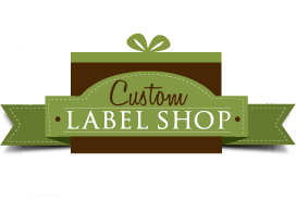 Custom Label Shop