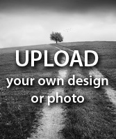 Upload Your Own Design