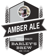 Beer Labels - Barley Brew