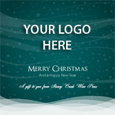 Add a Photo/Logo - Corporate Christmas