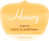 Honey Labels - Essence