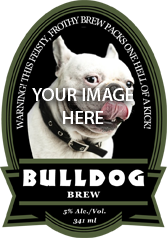 Beer Labels - Photo Brew