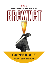 Beer Labels - DPike BrewNet